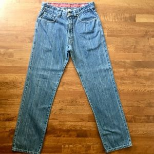 Ermenegligo Zegna Men's Jeans